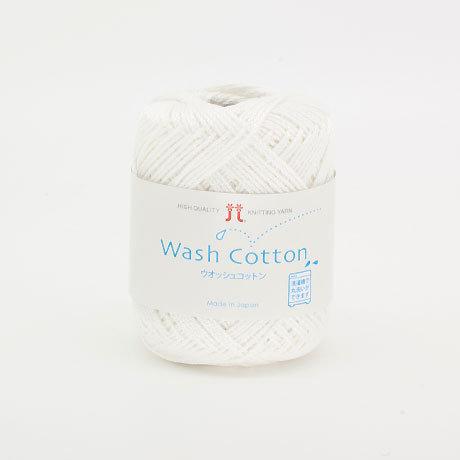 Wash cotton 1