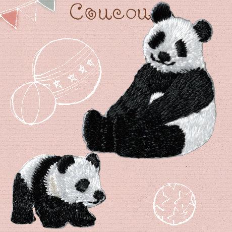 Panda double 457-891