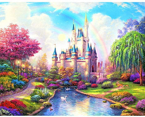 DYS061 The Castle