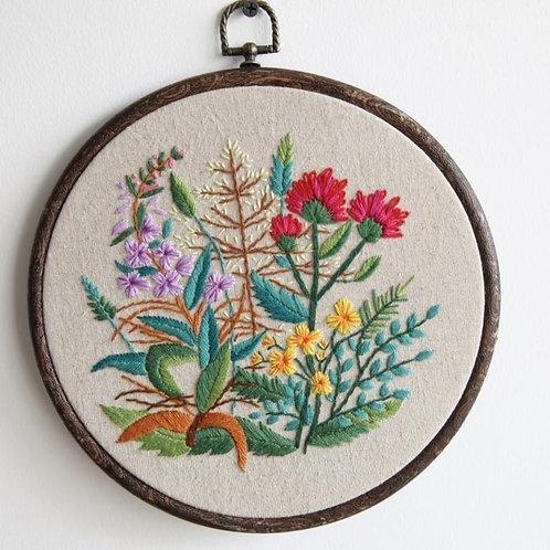 E03-7208 Wildflower 2