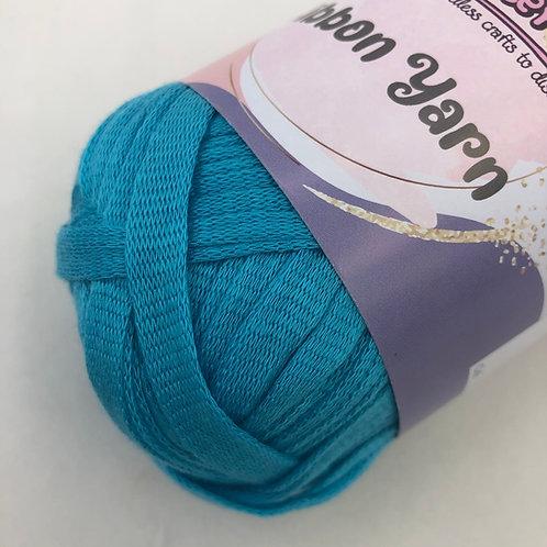 Ribbon yarn 2