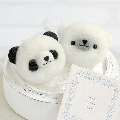 Panda shirokuma 441-498