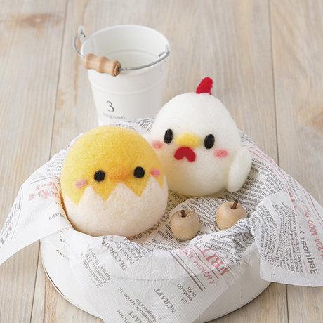 Squeaky chick piyo 441-508