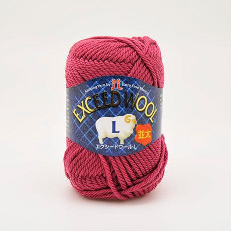 Exceed wool L