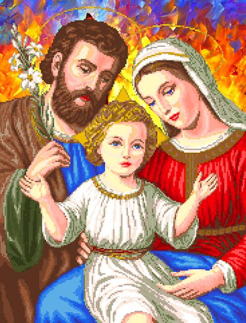 M924 Holy Family