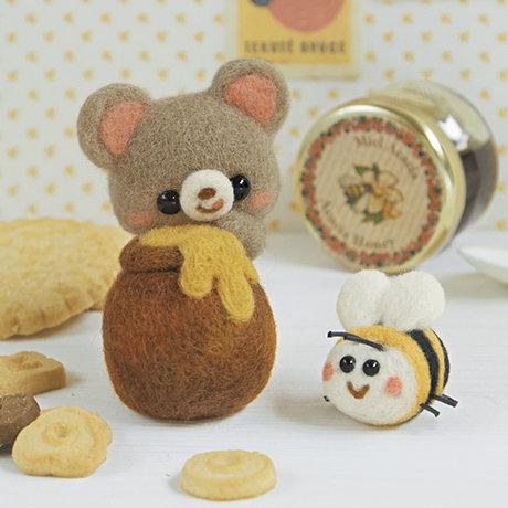 Honey bear 441-496