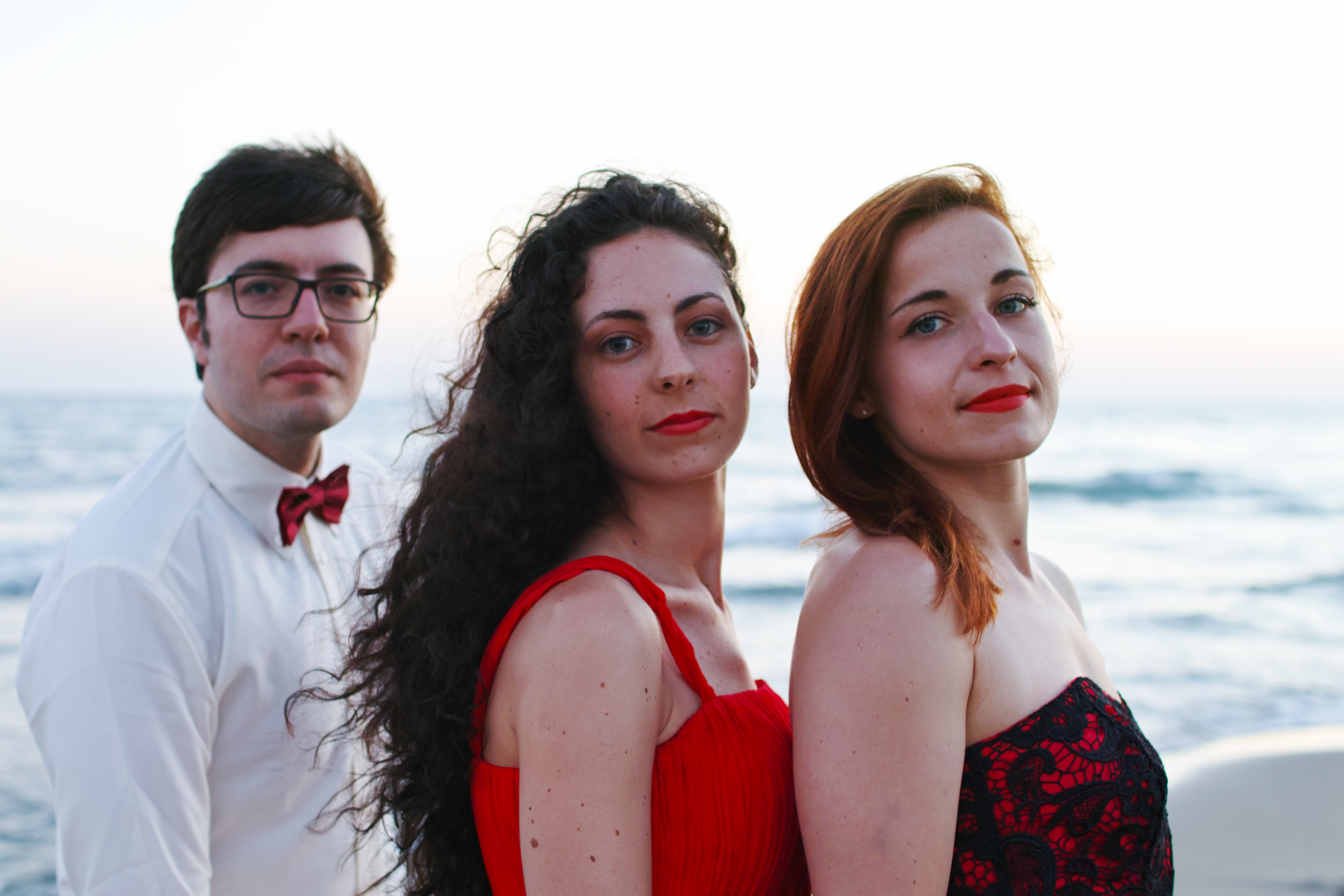 Avant Piano Trio