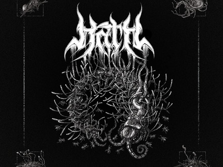 Hath - Hive (reissue) review (2020)