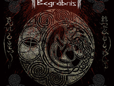 Begräbnis - IZANAENA review (2020)
