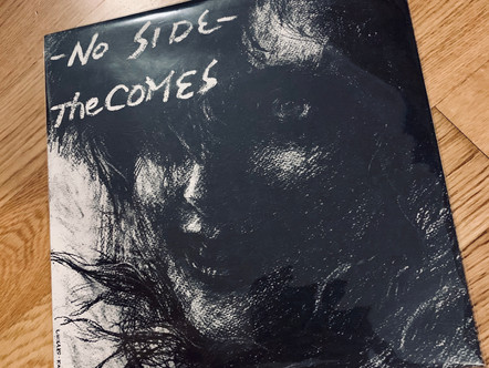Selections from my Record Collection : The Comes - No Side (1983)
