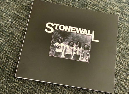 Selections from my Record Collection : Stonewall - S/T (1976)