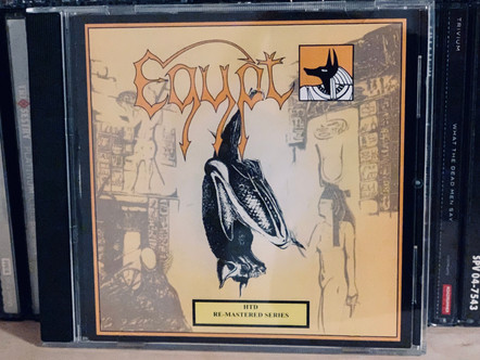 Selections from my Record Collection : Egypt - Egypt (1988)