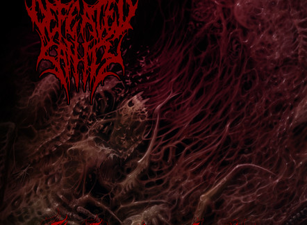 Defeated Sanity - The Sanguinary Impetus review (2020)