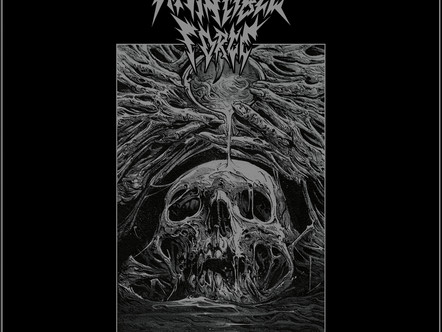 Invincible Force - Decomposed Sacramentum review (2020)
