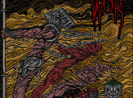 WoR - Prisoners review (2020)