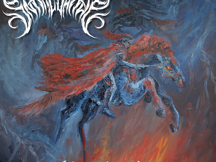Snakeblade - The Kingdom review (2020)