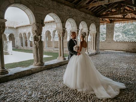 Mariage Olivier et Rachel