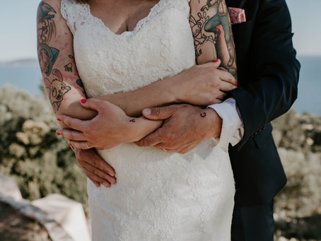 Mariage Claire et Alexandre