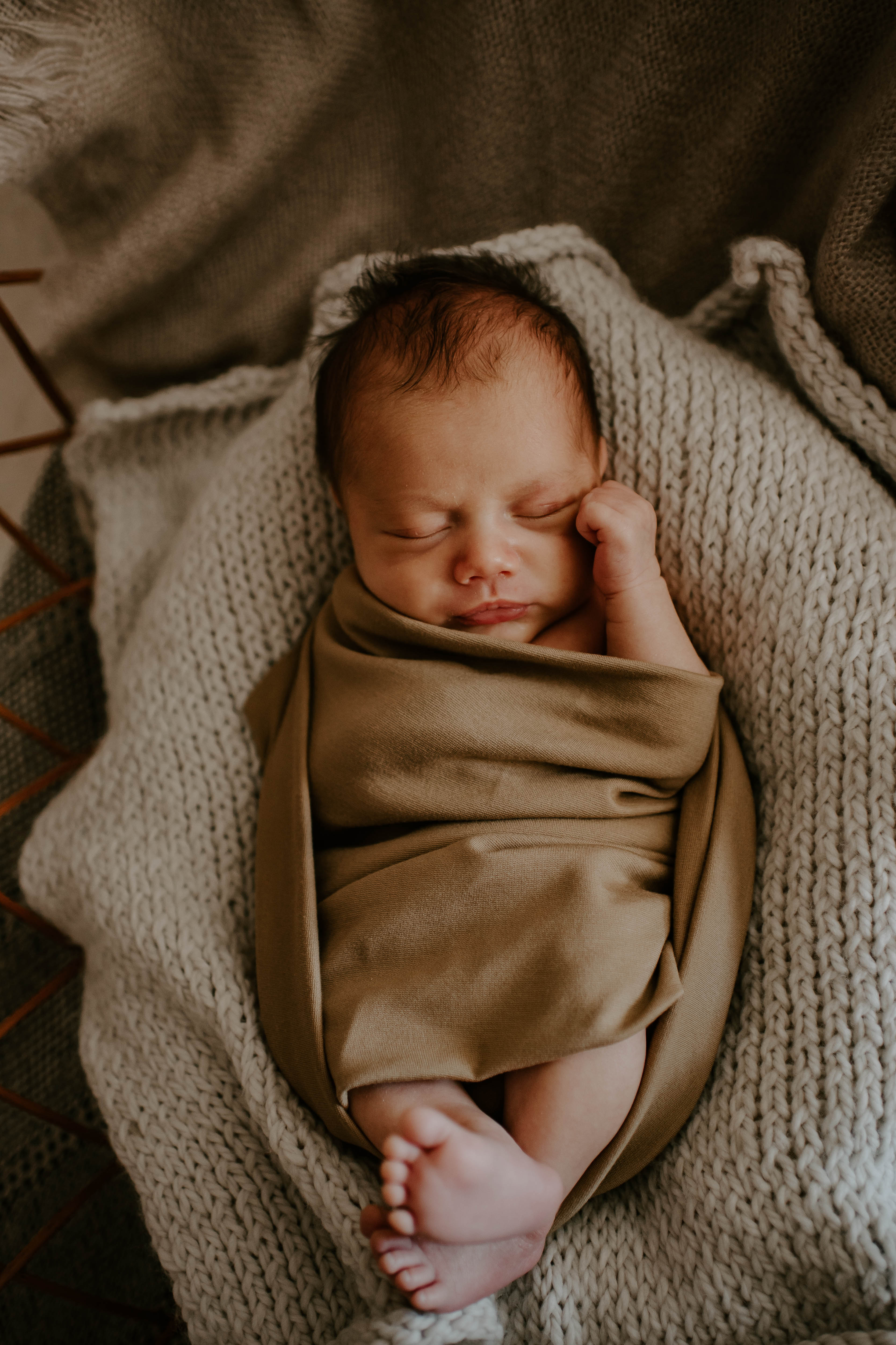 Séance naissance lifestyle