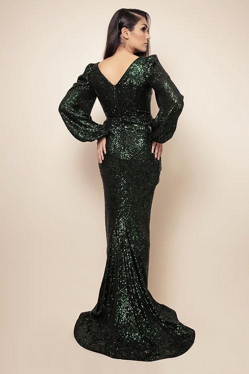 Diva Dark Green