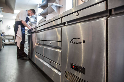 Williams-products-help-Newcastle-restaur