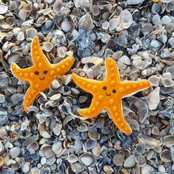 Greetings from the beach! Enjoying a nice weekend getaway with the fam! #travelingcookies #beach #de