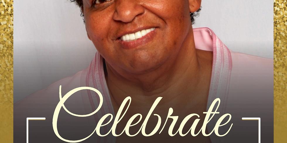 Pastor Brenda's Birthday Concert
