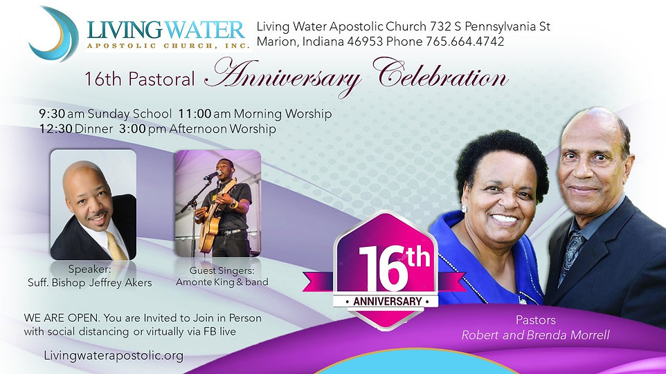 Living Water 16 th annivesary .jpg
