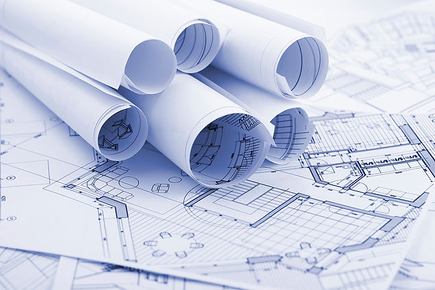 Blueprint readng for your commercial project