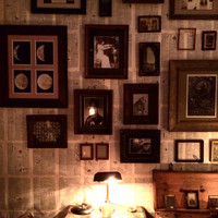 The Wall of Sleepers