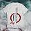 Thumbnail: Simiux OG Shirt - Long Tee Curved Hem