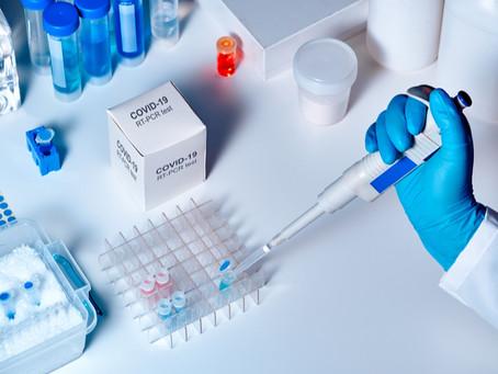 Антипаразитарный препарат в лечении COVID-19