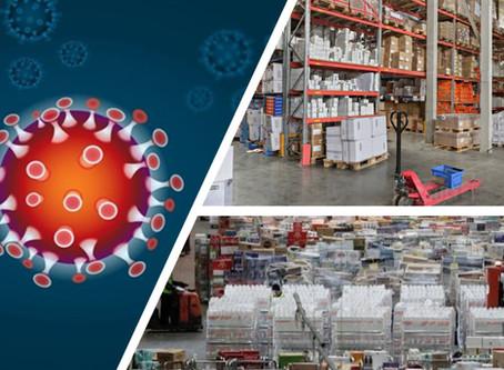 WEBINAR: De impact van sterke e-Commerce groei op magazijnen