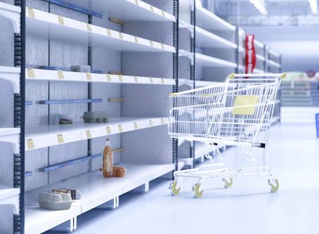 E-commerce en Corona:  magazijnprocessen gaan op de schop