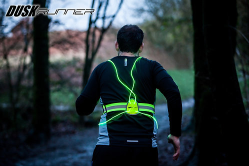 DUSKRUNNER LED LIGHT VEST