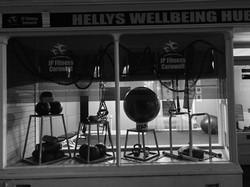 Hellys Wellbeing Hub