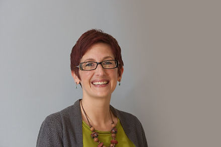 Joanna Walsh Hypnotherapist and psychotherapist