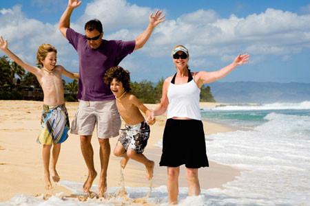Summer Lovin': 3 Easy Ways To Avoid The Craze Of The Summer Break For Kids & Teens