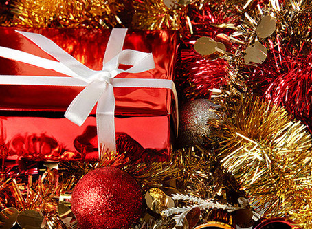 """3 Tips For A """"Stress Less"""" Holiday"""