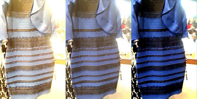 About #TheDress