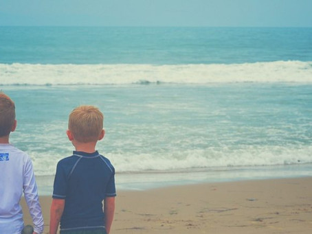 11 Tips On How To Survive A Family Vacation
