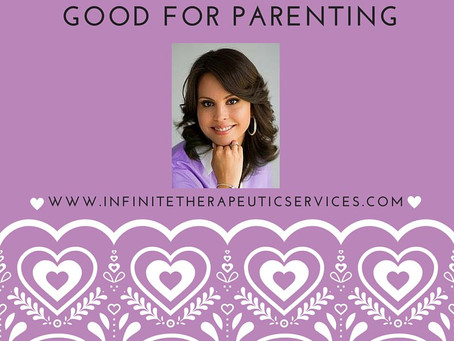 Why A Good Marriage Is Good For Parenting