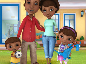 #RenewDocMcStuffins for Kids EVERYWHERE!