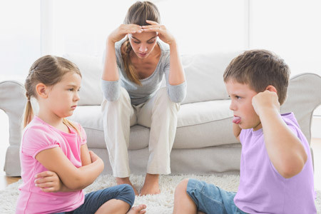 Parenting is Hard: What No One Talks About