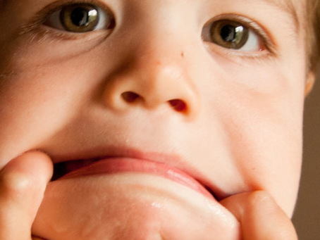 4 Secrets To Get Your Toddler To Behave