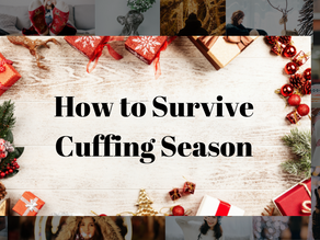"""How to Survive """"Cuffing Season"""""""