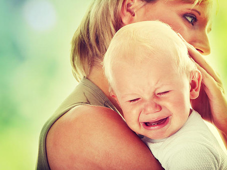 How to Handle the Anxious Mother
