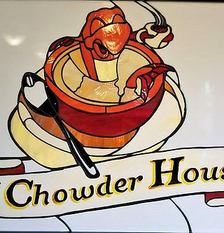 Chowderhouseak