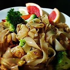 Drunken Noodle - Lunch