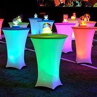 Under-Table Lighting